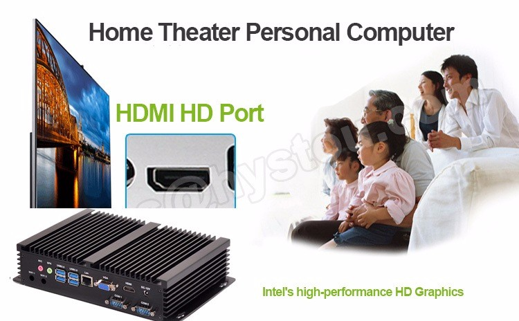 High Performance computer hardware and software intel core i5 4200u processor 4G RAM 256G SSD latest computer hardware