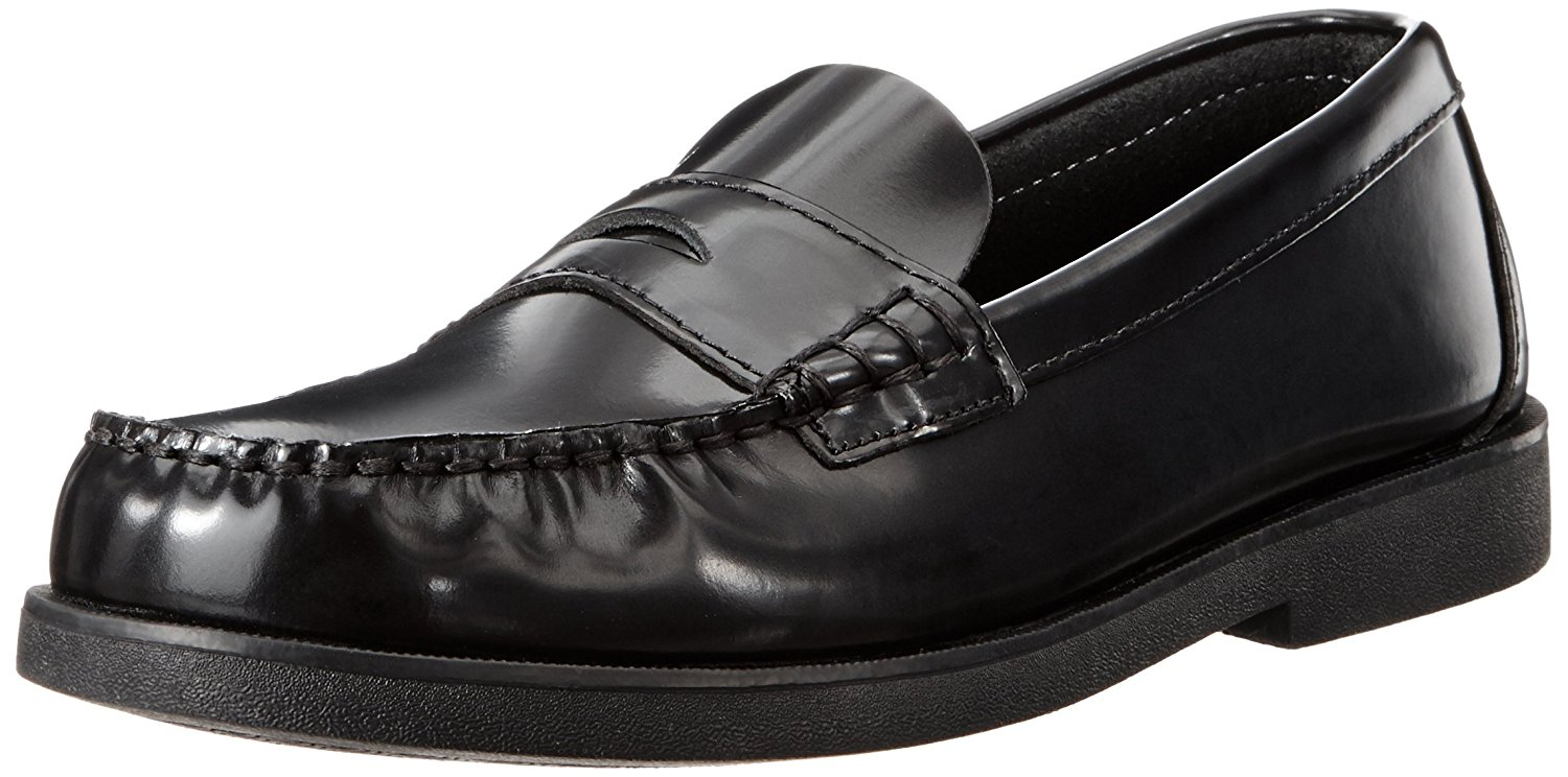 e22e4356e3f Get Quotations · Sperry Colton Penny Loafer (Toddler Little Kid Big Kid)