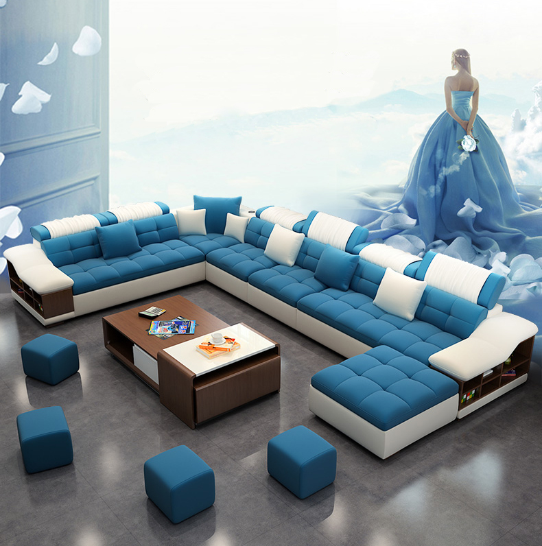 Arab Design Home Living Room 5 7 8 9 10 11 12 Seater Sofa Set Designs