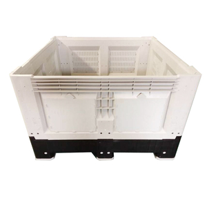 Australia collapsible foldable plastic pallets boxes on sale