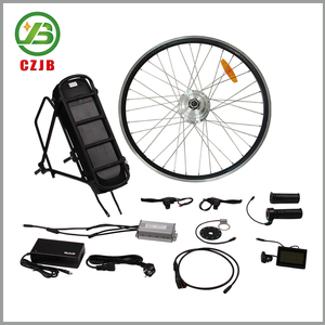 JB-92Q electric bicycle and bike diy 20 inch front wheel hub motor 350 watt e-bike conversion kit
