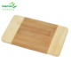 Bamboo product bamboo scale cutting board for steak