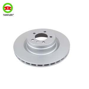 High Quality Front Brake Disc For Land Rover For Rang Rover SDB500193 SDB500191 SDB500192 SDB500140 LR31843