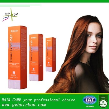 Red hair dye colors without ppd for salon use, natural permanent harmless red hair dye colors