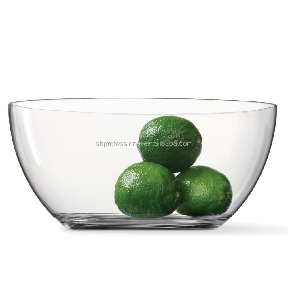 S&H Colorful Reusable Round Kitchen Mixing Bowls