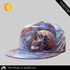 Promotional Logo Printed Cheap Custom snapback Cap hip hop