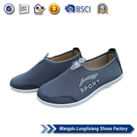 Best selling wholesale very cheap sport shoes made in china
