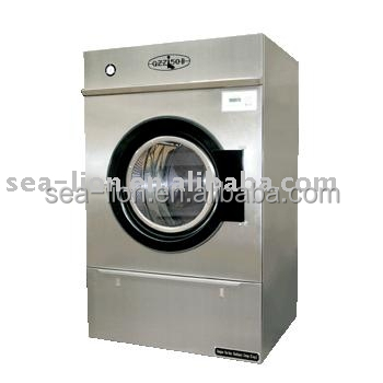 15kg Fully -auto drying machine for industrial