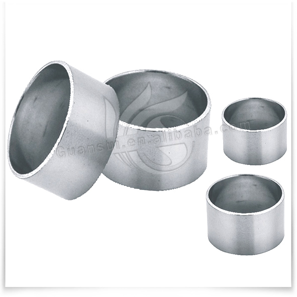 Whole Hotel Dining Design Stainless Steel Napkin Rings Elegant Custom Wedding Party Ring Napking