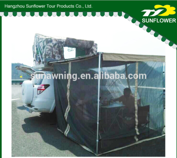 China Factory 4x4 Suv Awning