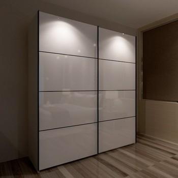 Modern Design Clothes Cabinet Luxury Garderobe Buy Garderobe