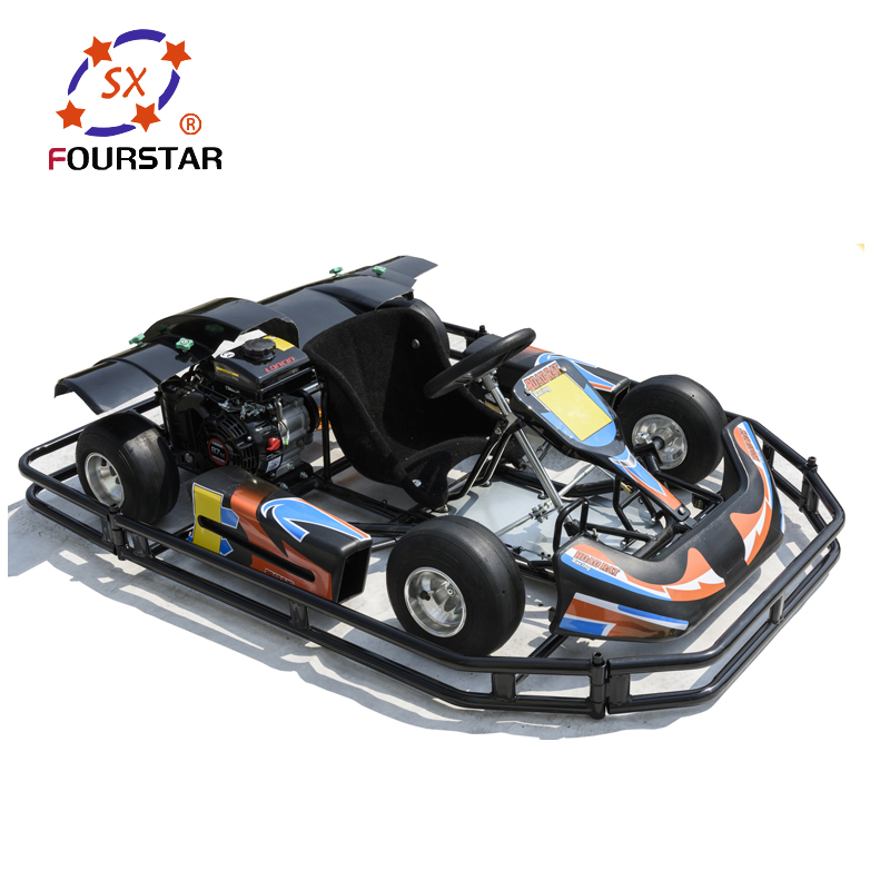 China supplier 500cc racing go kart