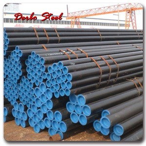 alibaba china supply small dimension black oil pipe/gas oil pipes/cast iron tubes