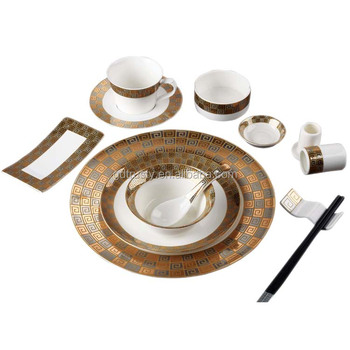 wholesale gold plated 72pcs porcelain dinnerware set bone china tea set pakistan  sc 1 st  Alibaba & Wholesale Gold Plated 72pcs Porcelain Dinnerware SetBone China Tea ...