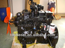 high quality diesel electric power plant generator for cummins application