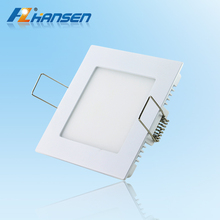 Competitive supplier 3 years warranty reliable quality led flat panel wall light