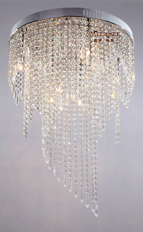 China Factory Manufacturers Modern Chandelier Lighting Crystal ...