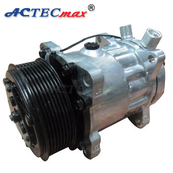 Ac Auto Parts >> Actecmax 7h15 Universal Ac Compressor China Wholesale Auto Parts Manufacturing Car Part Buy Wholesale Auto Parts Auto Parts Car Part China Auto