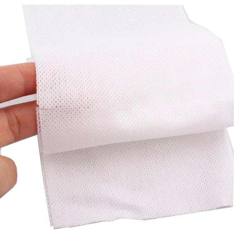 ไม่ Virgin Pulp สูงดูดซับ Z พับกระดาษผ้าเช็ดตัว