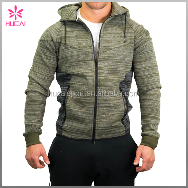 OEM Fitness Gym Cotton Clothing Latest Design Mens Activewear Plain Tracksuit