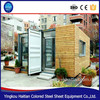 China supplier portable used low cost luxury tiny modular lows prefabricated log cabin