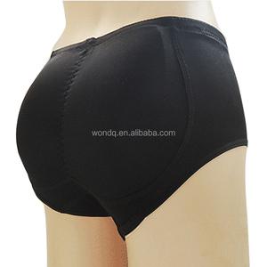543d256e3ff Padded Hip Butt Panties