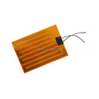 Polyimde 12 volt DC Flexible Heating Element