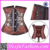 Hexinfashion Retro Corset Busk with Adjustable Strings