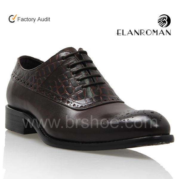 a4ec22dc2f13 Classic Dress Shoes Men 2018