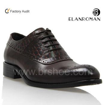 847a734816fd8a Classic Dress Shoes Men 2018