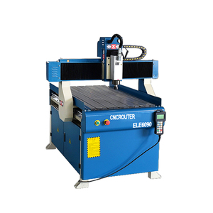 Cheap PCB cnc router 6090 , Low cost cnc milling machine for pcb