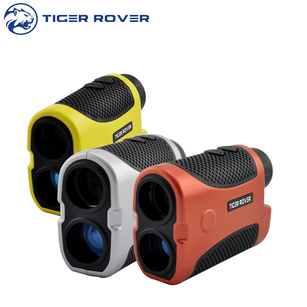 Best Price 400M Golf Range Finder For Golf Pin Seeker china factory