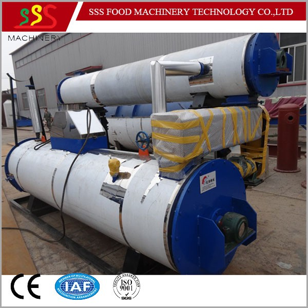 high protein fish meal machinery fishmeal plant/fish meal plant for sale