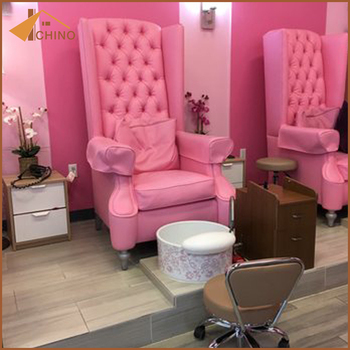 Wholesale High Quality Used Pedicure Chairs Chair T4 - Buy Used ...