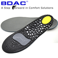 breathable sports shoe inserts