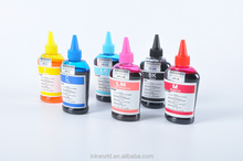 Wholesale 6 colors 70ml refill dye ink for Epson L800, New CISS ...