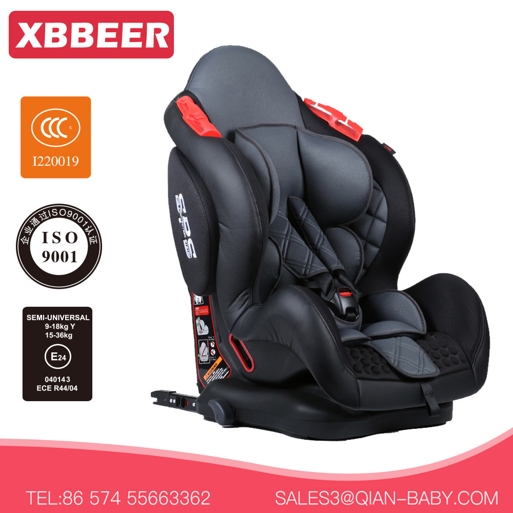 Factory direct sale graco baby car seat with ECE R44/04 graco car