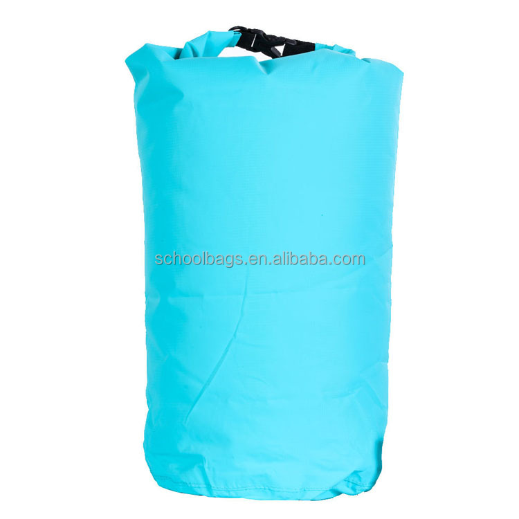 15l custom logo fashion waterproof ocean pack dry bag