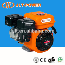 4-stroke air-cooled 7hp gasoline engine