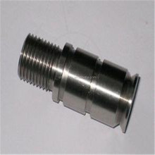 electric motor spare parts heavy equipment cnc machine part