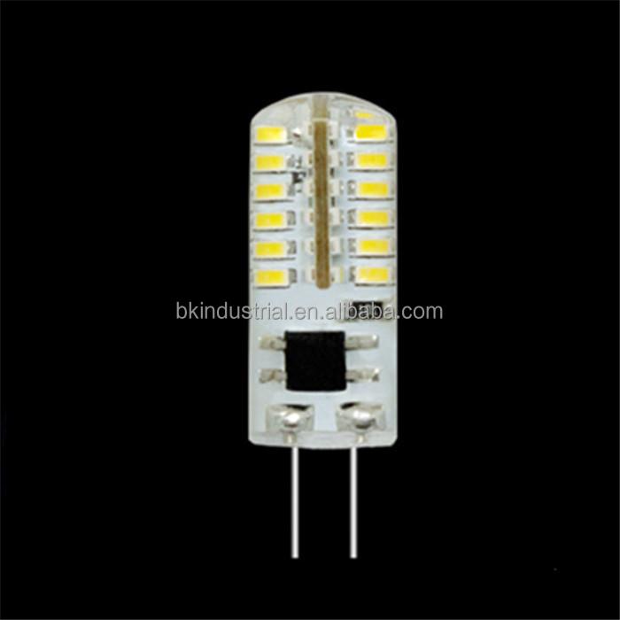Portugal China Supplier G9 Led Bulb 220v 2w Led Bulb Light