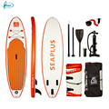 Fissot factory supply drop stitch OEM/ODM inflatable sup paddle board