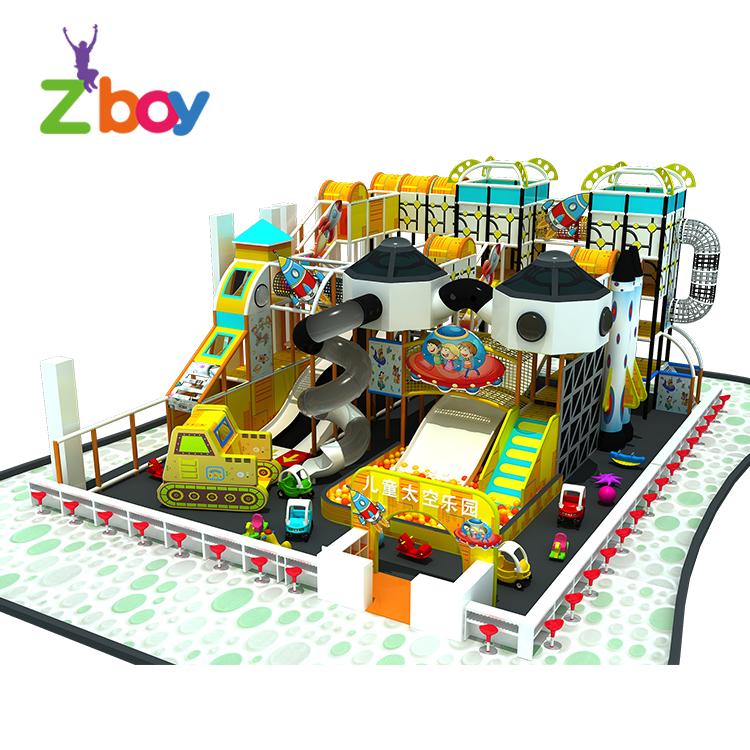 Fabriek groothandel Gebruikt Nieuwe Grote Indoor Spelen Spel Voor Kinderen