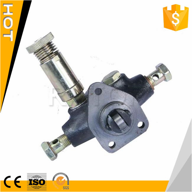 Heavy fuel oil transfer pump6D14 S6K  fuel injection/dispenser/injection pump 5421306 calibration machine FOR EXCAVATOR
