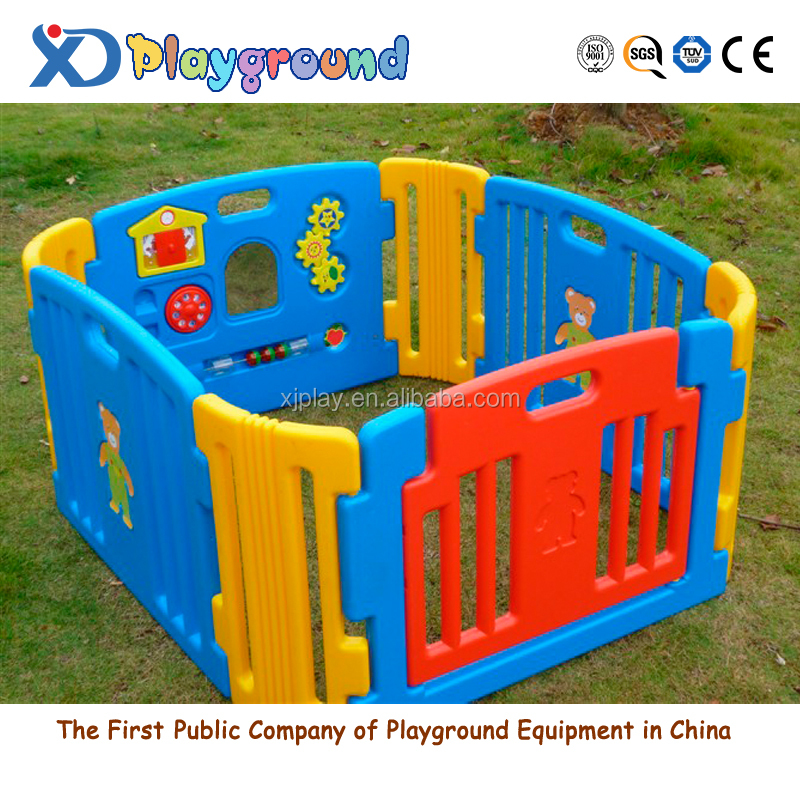 2017 new design <strong>kids</strong> indoor playground fences