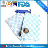 custom printed vacuum bag for clothes for keeping clothes dry and safe
