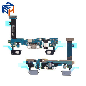 Cell Phone Accessories USB Charger Flex For Samsung Galaxy A710f Dock Flex Cable Replacement