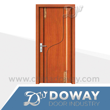 Single Wood Carved Door Dutch School Doors Prices
