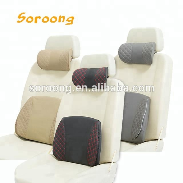 Inflatable Lumbar Support Cushion Back Pain Seat Cushion Back Rest Cushion Buy Lumbar Back Support Cushion Back Rest Cushion Car Seat Cushion