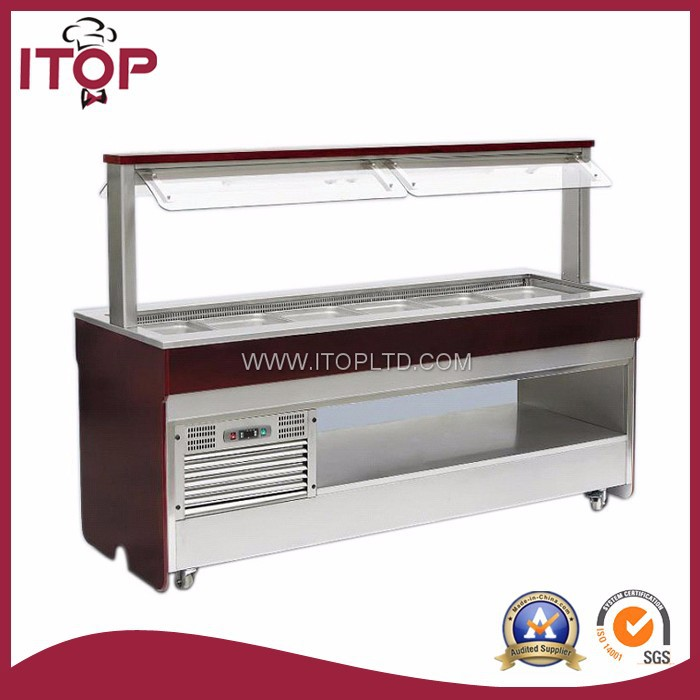 Counter Top Salad Bar Wholesale, Salad Bar Suppliers   Alibaba